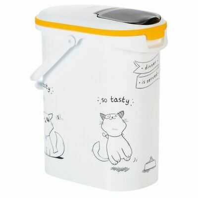 £27.42 • Buy Curver Cat Silhouette Dry Cat Food Container