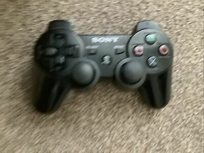 £2.20 • Buy Official Genuine Sony PS3 Dualshock 3  Wireless Controller 99p Start
