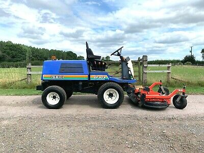 £4500 • Buy ISEKI SF 303 OUT THE FRONT MOWER **LOW HOURS ** PRIVATE OWNER ** 4x4