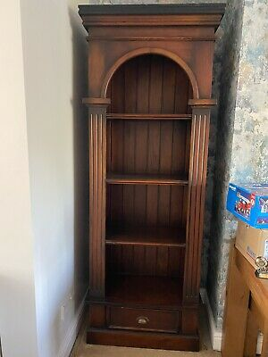 £100 • Buy Indonesian Bookcase, Wall Unit.