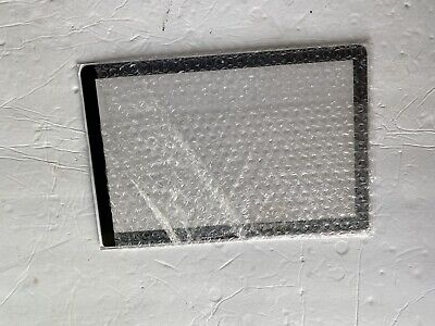 $14.90 • Buy NEW Apple MacBook PRO 13  A1278 A1342 LCD SCREEN COVER GLASS 2009 2010 2011 2012