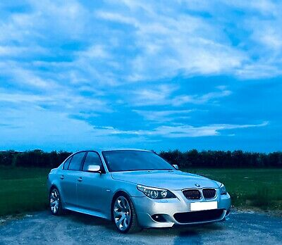 £5995 • Buy BMW 545i SPORT (GENUINE SPORT EDITION 1 Of 5 On The Road) PX SWAP