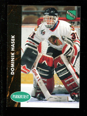 $0.99 • Buy A8297- 1991-92 Parkhurst Hk Cards 251-450 +Rookies -You Pick- 10+ FREE US SHIP