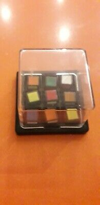 £2.20 • Buy Rubiks Race Game Replacement Spare Scrambler Dice Shaker With 9 Coloured Cubes