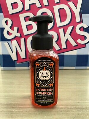 £7.50 • Buy Bath And Body Works Foaming Hand Soap Halloween Addition 🎃👻 *SEE DESCRIPTION *