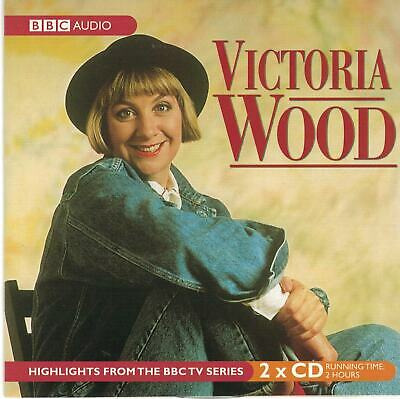 £3.99 • Buy Victoria Wood - Highlights From The BBC TV Series CD Audio Book (2CDs)