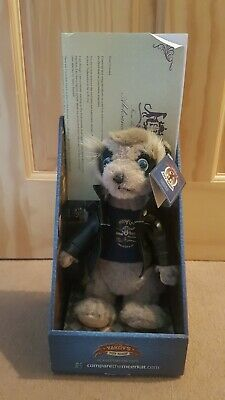 £4.50 • Buy Yakov Meerkat - Yakov's Toy Shop - Boxed Includes Certificate - GREAT CONDITION