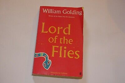 £1.70 • Buy Lord Of The Flies By William Golding (Paperback, 1997)