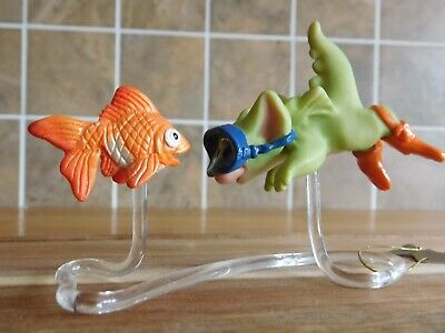 £25 • Buy Pocket Dragon, Titled Glub Glub And Flippers Boxed In Perfect Condition.