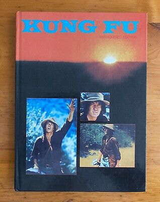 £6.95 • Buy Kung Fu Annual 1974 Unclipped Authorised Edition - Brown Watson Ltd