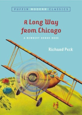 £7.29 • Buy Peck, Richard-A Long Way From Chicago BOOK NEW