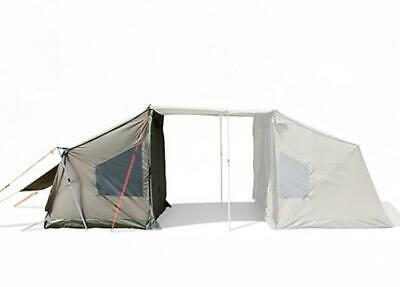 £454.84 • Buy Oztent RV 5 Tagalong Accessory Tent - RV5TL