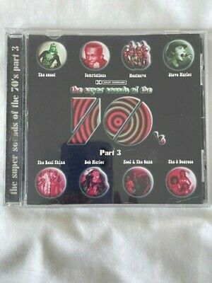 £1.25 • Buy The Super Sounds Of The 70's Part 3 - Good Condition
