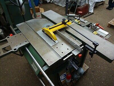£3540 • Buy Startrite Robland K210 Combination Saw, Planer, Thicknesser, Spindle, Mortiser