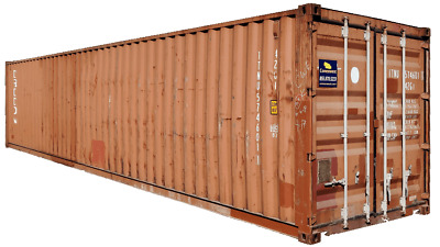 AU1000 • Buy Wanted 40ft Shipping Container