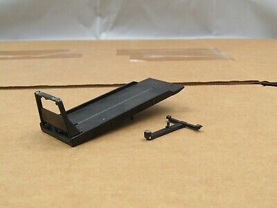 £4.35 • Buy 1/64 Dcp/Greenlight Black Roll Back Body With Wheel Lift For Trucks As Is