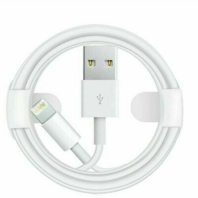 £2.99 • Buy Genuine IPhone Charger Fast For Apple Cable USB Lead 12 11 5 6 7 8 X XS XR
