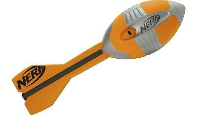 £18.99 • Buy Nerf Sports Aero Howler Football You Can Target Your Passes Better Nerf Aero
