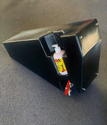AU180 • Buy Vehicle Under Ute Tray Water Tank 4x4 Applications 20 Litre