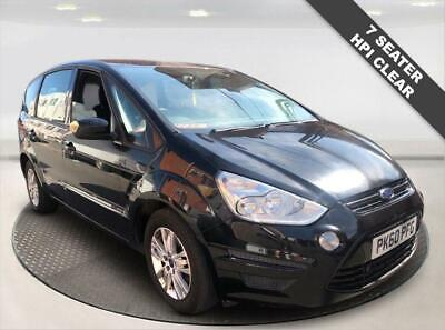 £2990 • Buy Ford S-max 2.0 Zetec Tdci 7 Seater Nationwide 'contactless' Delivery Ava