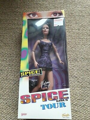 £20 • Buy Spice Girls On Tour Doll Victoria