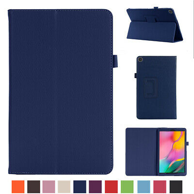 AU13.35 • Buy For Samsung Galaxy Tab A 10.1 8.4 8.0 S5e S6 Lite Flip Leather Tablet Case Cover