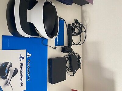 AU260 • Buy Playstation4 Vr Headset, Perfect Condition! Used Only Once!!!