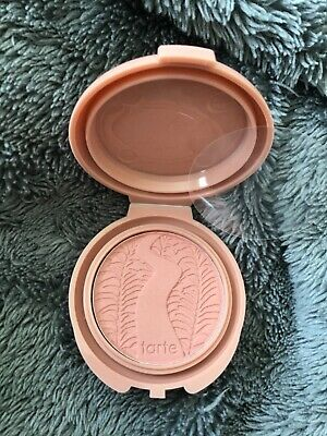 £4.95 • Buy Genuine Tarte Amazonian Clay 12-Hour Blush 'paaarty' 1g Deluxe Travel Size NEW
