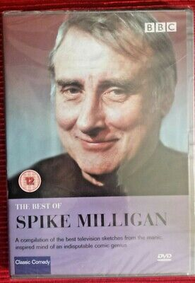 £1.50 • Buy Classic Comedy - The Best Of Spike Milligan  NEW & SEALED UK DVD
