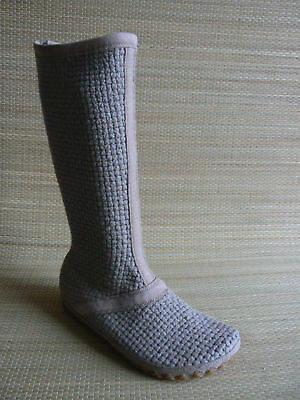 £55.50 • Buy New Rare * Patagonia * Knit Knitted Woven Summer Boho Festival Skywalk Boots 5