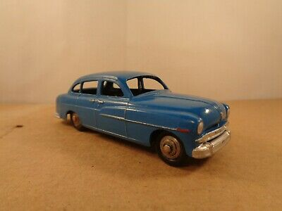 £11.99 • Buy French Dinky 24X Ford Vedette In Blue - Restored Model.Vintage Diecast