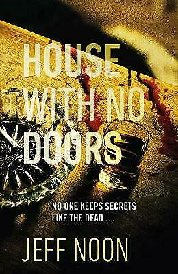 £10.99 • Buy House With No Doors By Noon, Jeff Book New Book