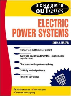 £17.57 • Buy Nasar Syed A-Schaums Outline Of Electrical BOOK NEW