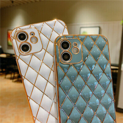 AU9.99 • Buy For Iphone 13 12 11 Pro Max 8 7 XR X Shockproof Cute Girls Women Soft Case Cover