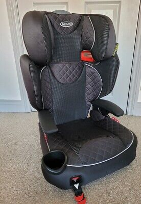 £30 • Buy Graco Affix High Back Booster Seat