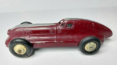 £16.56 • Buy Dinky 23D French Hotchkiss Racing Car REPAINTED ?