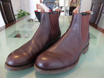 £162.22 • Buy RM WILLIAMS Chelseas Gardeners Size 9 Excellent Condition.