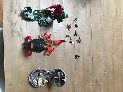 £15 • Buy Mighty Max Toys Used Good Condition Collect Only