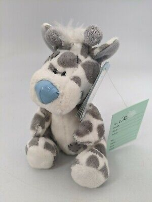 £4.64 • Buy Blue Nose Friends Twiggy Plush Toy 12cm With Tags #SH GA2041