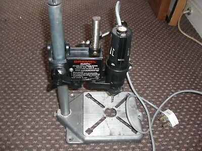 £25 • Buy Dremel Multi Tool And Drill Stand