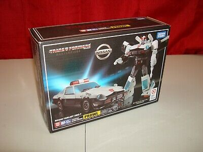 £105.48 • Buy Takara Tomy Official MP-17+ Prowl 100% Complete Mint In Box