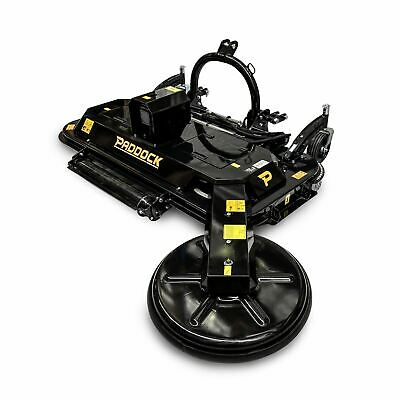 AU4899 • Buy Tractor PTO Rotary Mower Slasher With Swing Arm