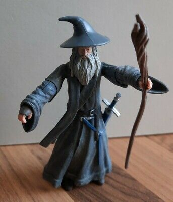 £8.99 • Buy Lord Of The Rings Hobbit Action Figures LOTR NLP 2012 Toys Gandalf Accessories