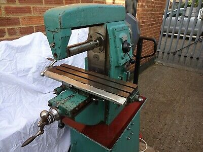 £480 • Buy Centec 2A Milling Machine , Mill, 16 X 4 1/4  Table, Part EX. 'As IS' Working