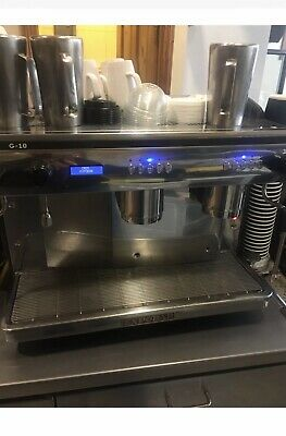 £1250 • Buy Expobar G10 Compact (2 Group) Commercial Coffee Machine - Collect E17
