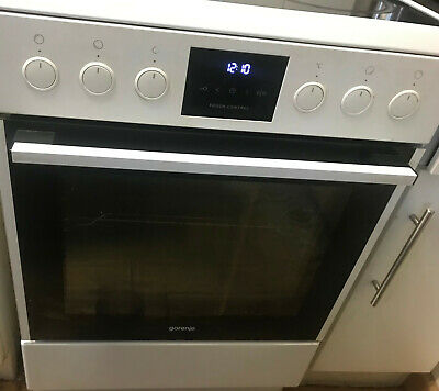 £60 • Buy Electric Cooker