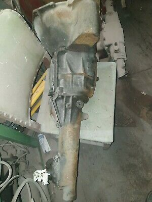 £700 • Buy Ford 2000E 3 RAIL Gearbox Suitable For Mk1 Mk2 Cortina And Escort