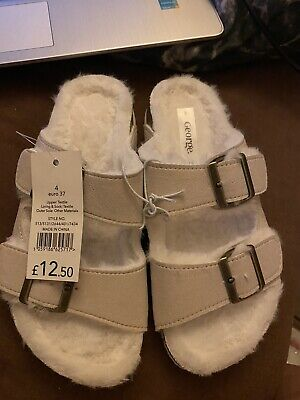 £7.50 • Buy Womens Sandals Size 4