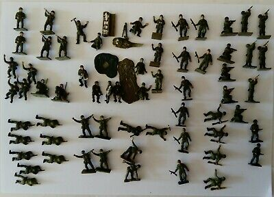 £4.99 • Buy Airfix Vintage 1/72 Ho Oo S23 Paratroopers Spares Part Painted