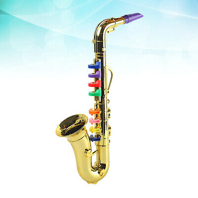 £14.58 • Buy 1 Pc Trumpet Toy Durable Professional Saxophone Trumpet Toy For Children Kids